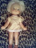 Куколка с красивым лицом photo 1