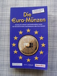 Die Evro-Münzen. Монеты евро., фото №2