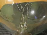 Лампочка электрическая ссср., фото №3