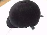 Шлем для верховой езды FOUGANZA