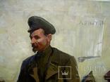 """Худож. Хан """"До дитячого притулку з Дзержинським"""" photo 6"""