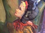 """Худож. Хан """"До дитячого притулку з Дзержинським"""" photo 7"""