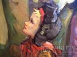 """Худож. Хан """"До дитячого притулку з Дзержинським"""" photo 11"""