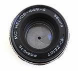 Объектив МС Гелиос-44М-4 photo 4