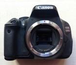 Фотоаппарат Саnon EOS 600 D + аксессуары. photo 6