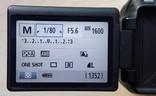 Фотоаппарат Саnon EOS 600 D + аксессуары. photo 8