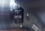 Фотоаппарат Саnon EOS 600 D + аксессуары. photo 9