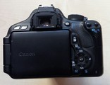 Фотоаппарат Саnon EOS 600 D + аксессуары. photo 10