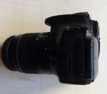 Фотоаппарат Саnon EOS 600 D + аксессуары. photo 11