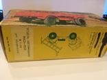 Маз 503 цвет коробка толстый картон как фанера арт. photo 9