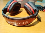 Наушники Gioteck HC-3 PS3/PS4/Xbox 360/PC photo 5