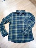 Рубашка Diamond S