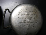 Срібні корпуси до кишенькових та інших старовиних, фото №4