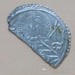 Серебряник Владимира серебро копия, фото №2