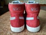 Кросівки р.36.5 Nike photo 4