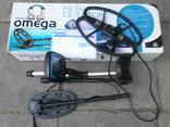 Teknetics omega 8500