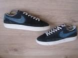 Модные мужские кроссовки Nike blazer оригинал