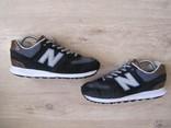 Модные мужские кроссовки new balance 574 reflective оригинал в хорошем состоянии