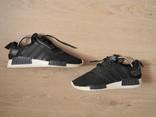 Модные мужские кроссовки Adidas NMD в хорошем состоянии