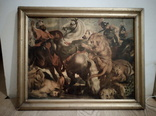 Охота на львов Рубенс, фото №2