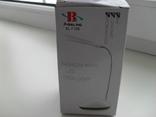 Настольная LED лампа X-Balog BL-7188 AAA photo 2