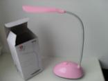 Настольная LED лампа X-Balog BL-7188 AAA photo 6