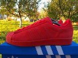 Adidas SuperStar - Кросівки Оригінал (44/28.5)
