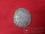Гарди.Ричард 2.1377-1399гг.Аквитания photo 2