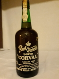 Porto Corval real Vinicola 20gr 0.750lt photo 1