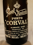Porto Corval real Vinicola 20gr 0.750lt photo 9