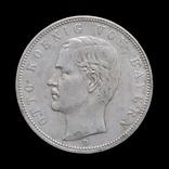 5 Марок 1908, Бавария