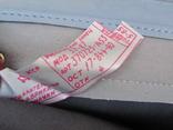 Ученический ранец УССР школа кожгалантерейная фабрика Прилуки СССР новый не пользованый, фото №8