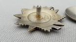 Орден В.О.В 2ст. ММД -1969 год, первая из своей партии photo 5