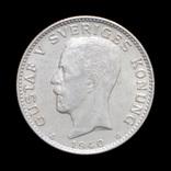 1 Крона 1940, Швеция photo 2