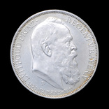 3 Марки 1911 Принцрегент Леопольд, Бавария