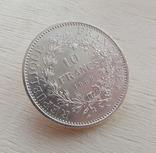10 франков 1969 год