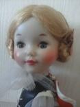 Красная Шапочка паричковая на резинках photo 3
