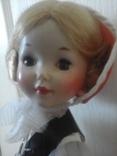 Красная Шапочка паричковая на резинках photo 2