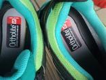 Новые импортные термо-кроссовки Salomon XA PRO 3D,(размер-42/27.5) photo 4