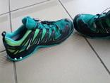 Новые импортные термо-кроссовки Salomon XA PRO 3D,(размер-42/27.5) photo 5