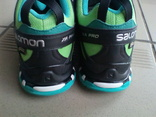 Новые импортные термо-кроссовки Salomon XA PRO 3D,(размер-42/27.5) photo 9