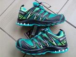 Новые импортные термо-кроссовки Salomon XA PRO 3D,(размер-42/27.5) photo 1