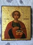 Святой Пантелеймон photo 1