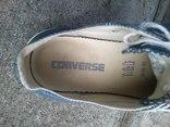 Кеди Converse All Star Оригінал розмір 37.5 photo 7