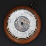 Царский барометр Швабе 19 век