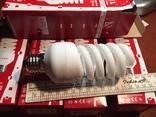 Лампы энергосберегающие 10 шт. photo 5
