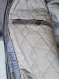 Куртка из натуральной кожи Camel active photo 2