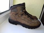 Ботинки LOWA из Натуральной Кожи (Розмір-42\27) photo 4