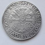 Талер 1544 г. Бранденбург-Франкония photo 2