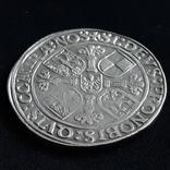 Талер 1544 г. Бранденбург-Франкония photo 4